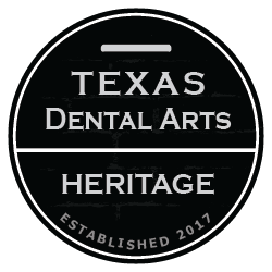 Texas Dental Arts Logo