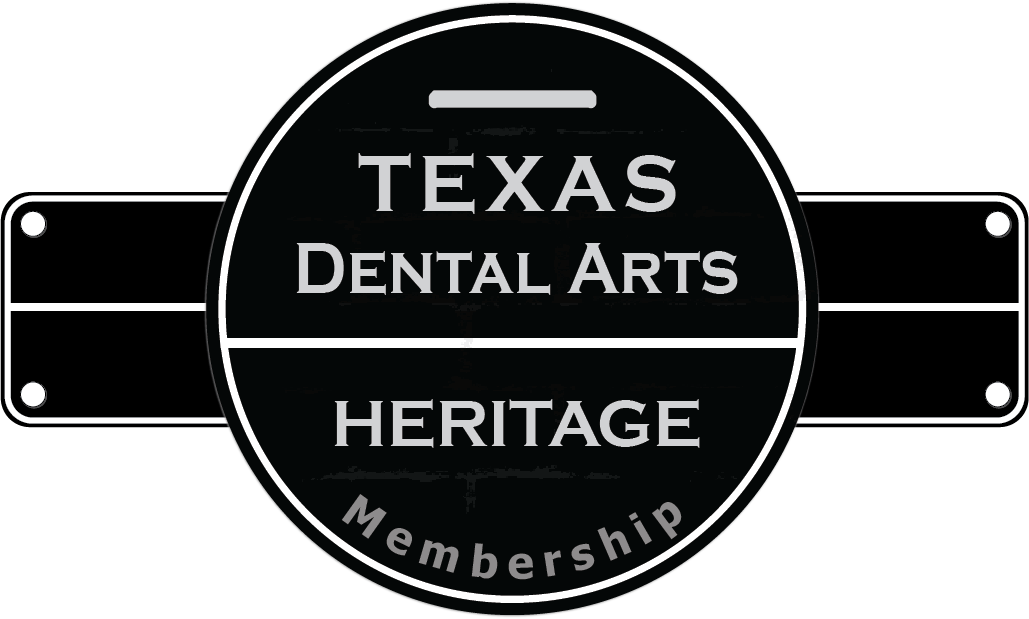 Texas Dental Arts Membership Logo